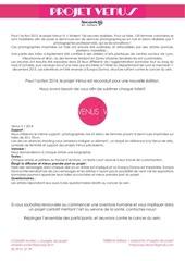 PDF Document appel artistes