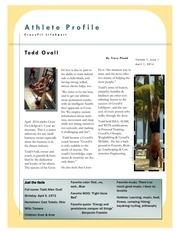 cfls profile april 2014