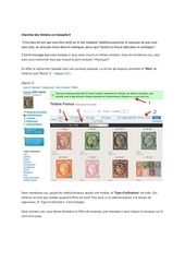 PDF Document chercher des timbres en catawiki