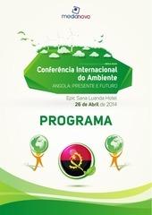 programafinal forum ambiente