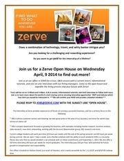 PDF Document zerve open house flyer