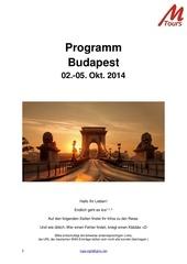 programm budapest141002 de