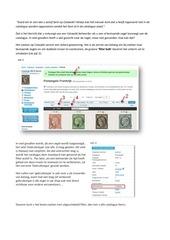 PDF Document zoeken en invoeren op catawiki