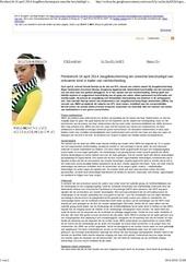 PDF Document ontvoeren kind bjzaa