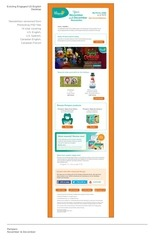 07 pampersnewsletter versions