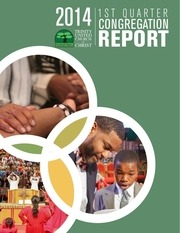 1q 2014 congregation report readers