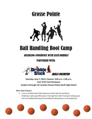 PDF Document grosse pointe ball handling boot camp