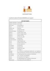 PDF Document laurabiagiotti ilikeroma profumerie aderenti