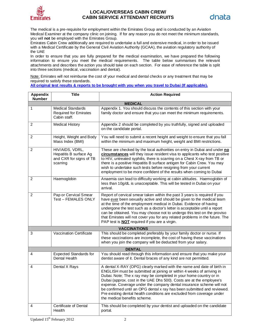 emirates Pre-employment Medical Examination Form.pdf - page 2/9