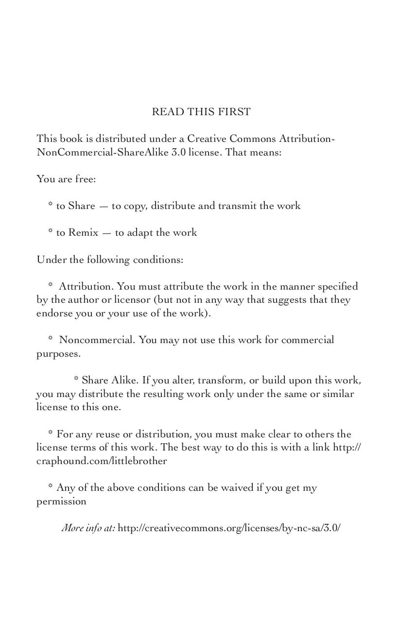 LittleBrother_CoryDoctorow.pdf - page 2/341