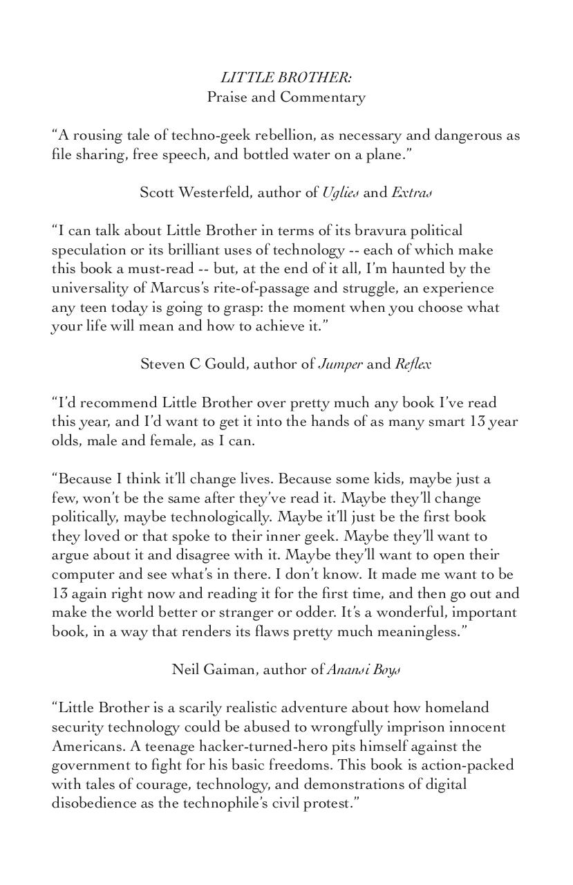 LittleBrother_CoryDoctorow.pdf - page 3/341
