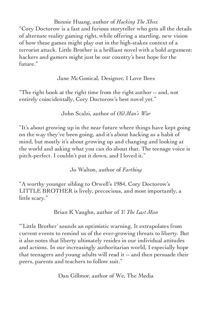 LittleBrother_CoryDoctorow.pdf - page 4/341