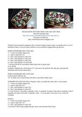 traduzione cupcakes bomboniera