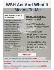 wsh act and what it means to me read only