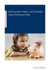 finanz und schuldenreport rheinland pfalz