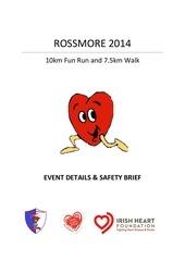 rossmore 2014 safety brief