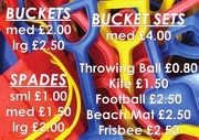 PDF Document a3 bucket and spades price list 2014