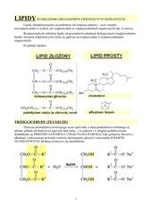 8 lipidy