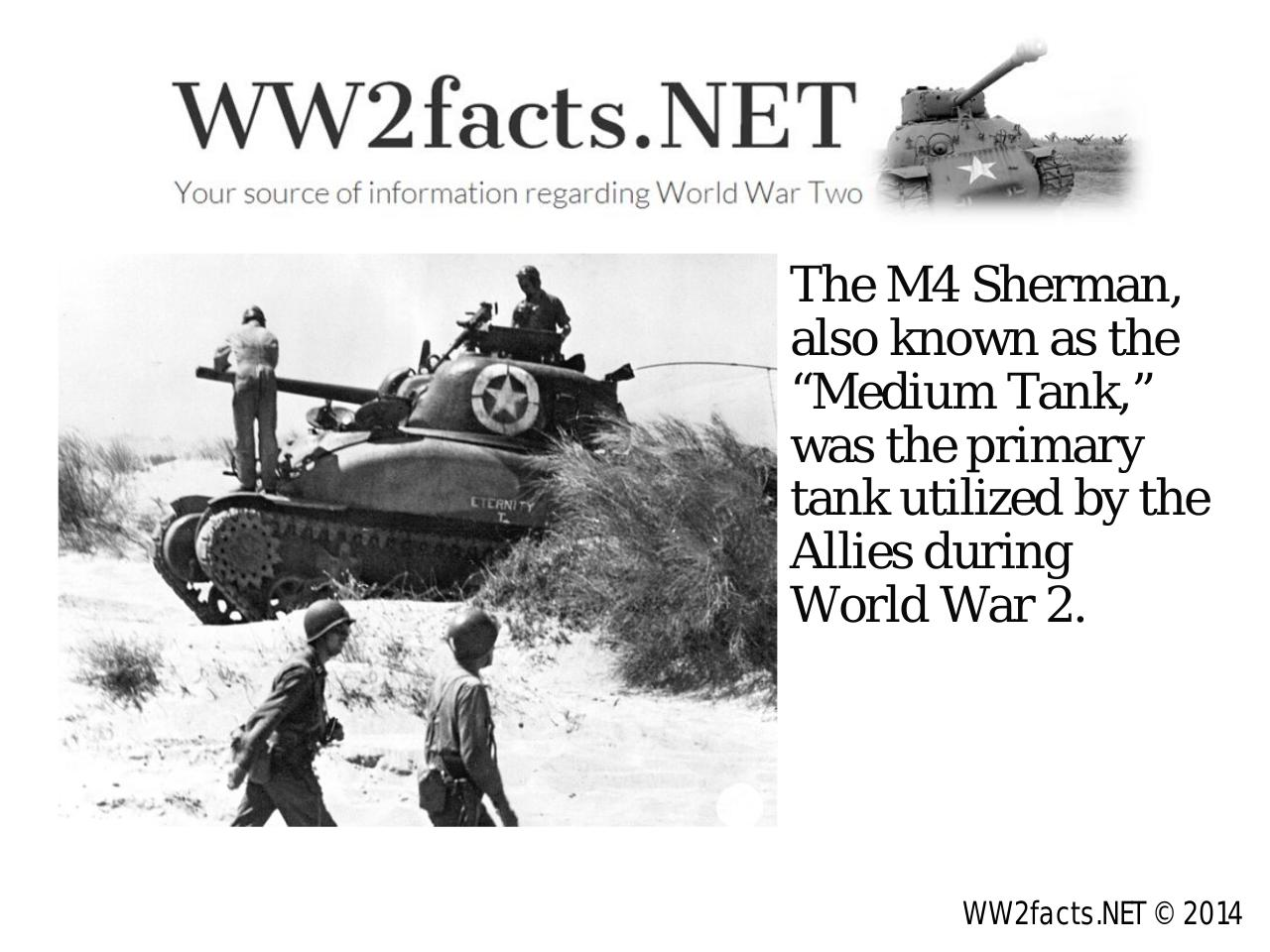 M4 sherman Facts.pdf - page 2/19