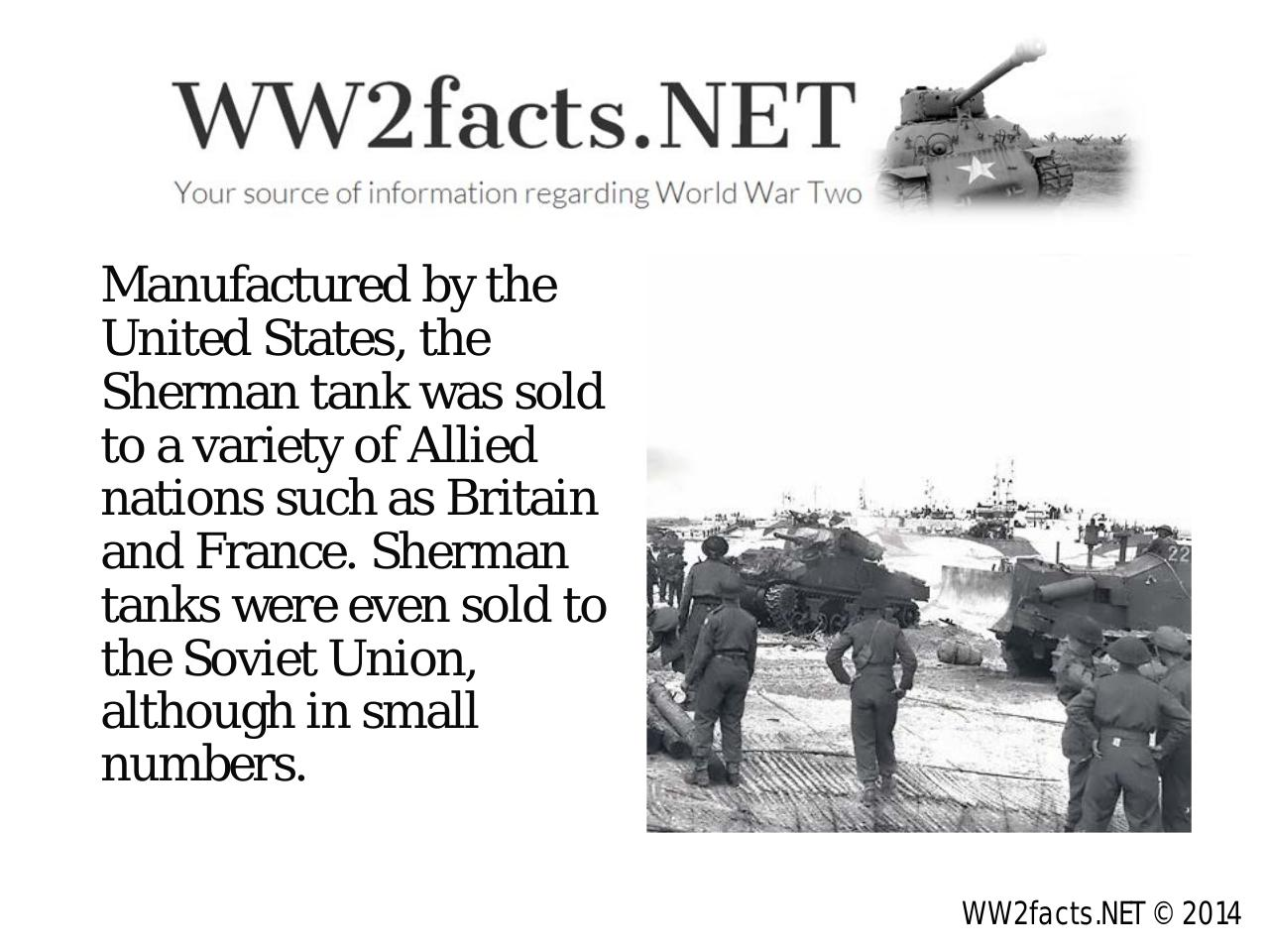 M4 sherman Facts.pdf - page 3/19