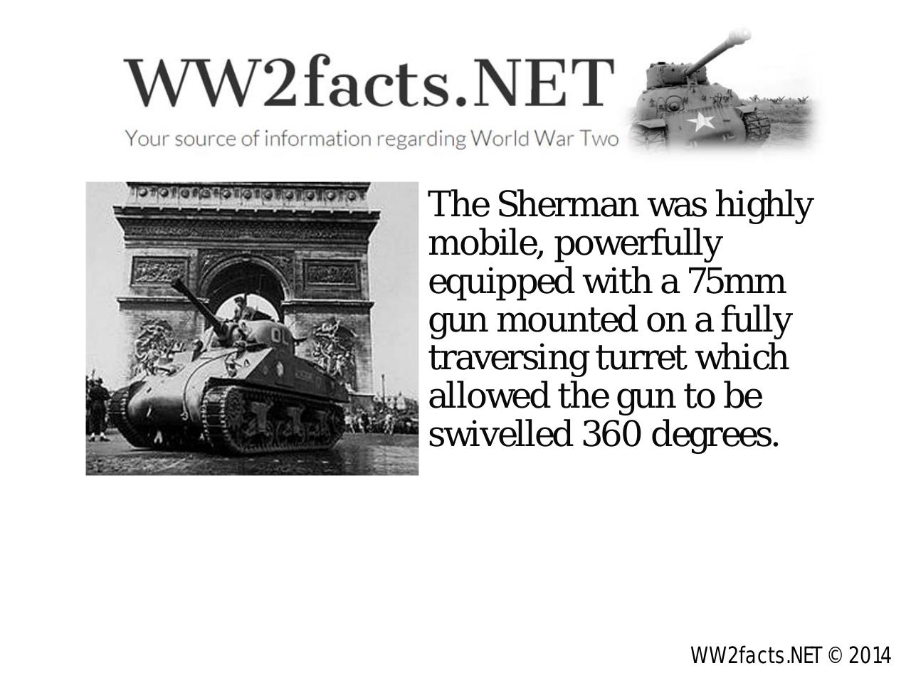 M4 sherman Facts.pdf - page 4/19