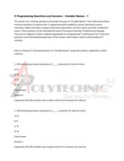 PDF Document variable names 1 image marked