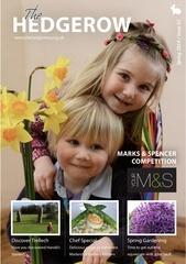 the hedgerow spring 2014 digital