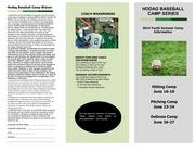 PDF Document summer camp brochure 2014