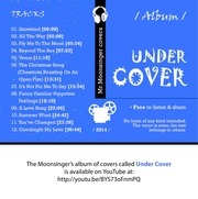 under cover album of covers