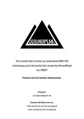soundpeak official tracklist 2014 05 29 online
