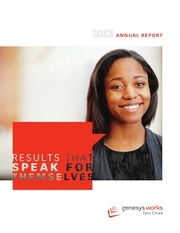 genesys works 2013 annual report