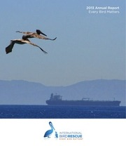 international bird rescue 2013 annual report