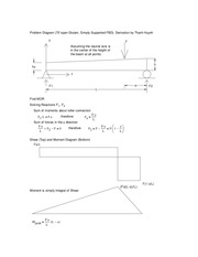 mathcad lab7 derivation