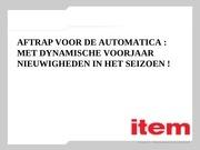 PDF Document aftrap automica