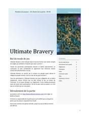 ultimatebravery