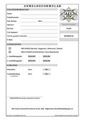 PDF Document 02 dance concept anmeldeformular