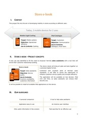 store e book presentation20140307