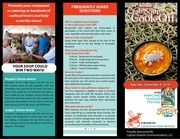 crab soup 2014 cookoff brochure