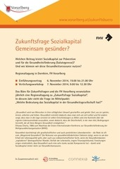 zukunftsfrage sozialkapital gemeinsam ges nder web