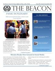 beacon ga 2014