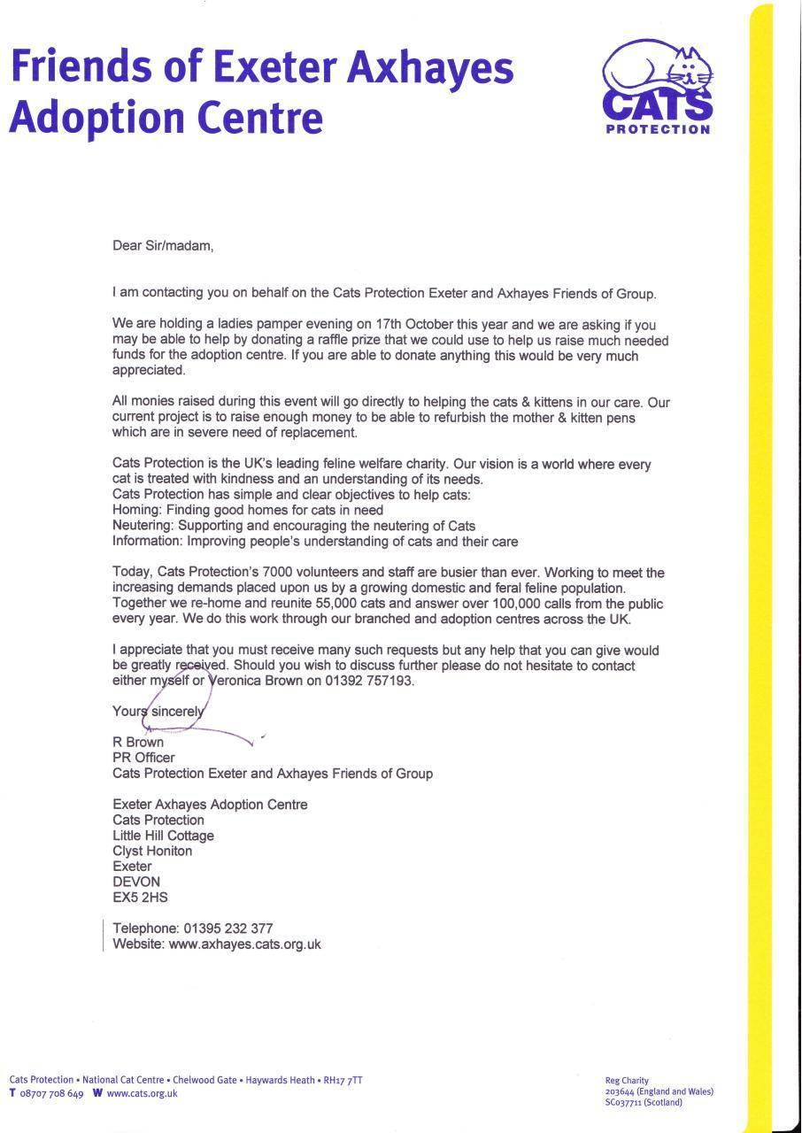 letter pamper evening pdf pdf archive