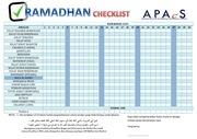 ramadhan 1435 1