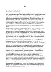 PDF Document geschichten