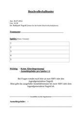 PDF Document beachvolleyballtunier