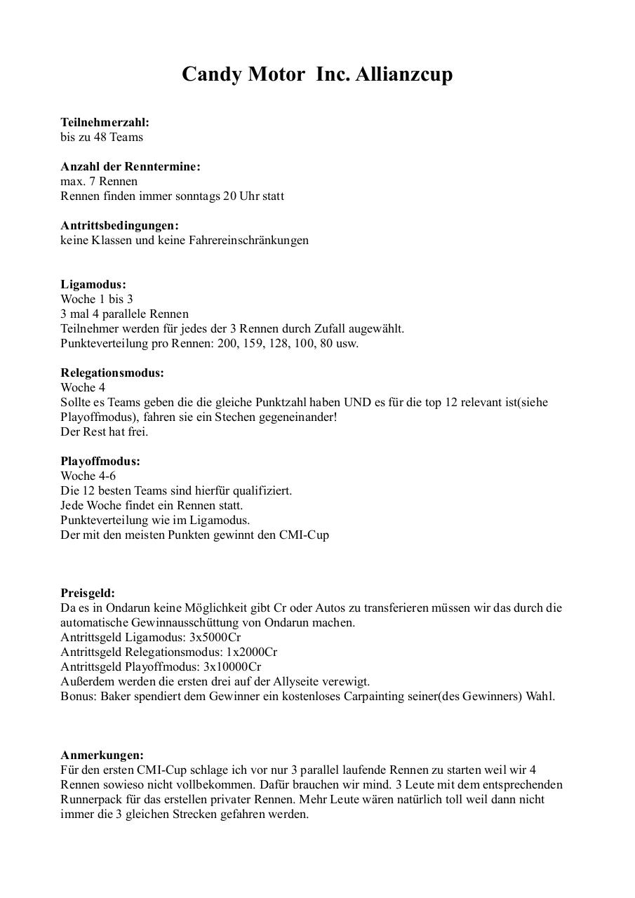 Document preview CMI-Cup Regelwerk.pdf - page 1/1