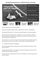 PDF Document internat pressestimmen halbfinale wm 2014