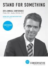 annual conference 1