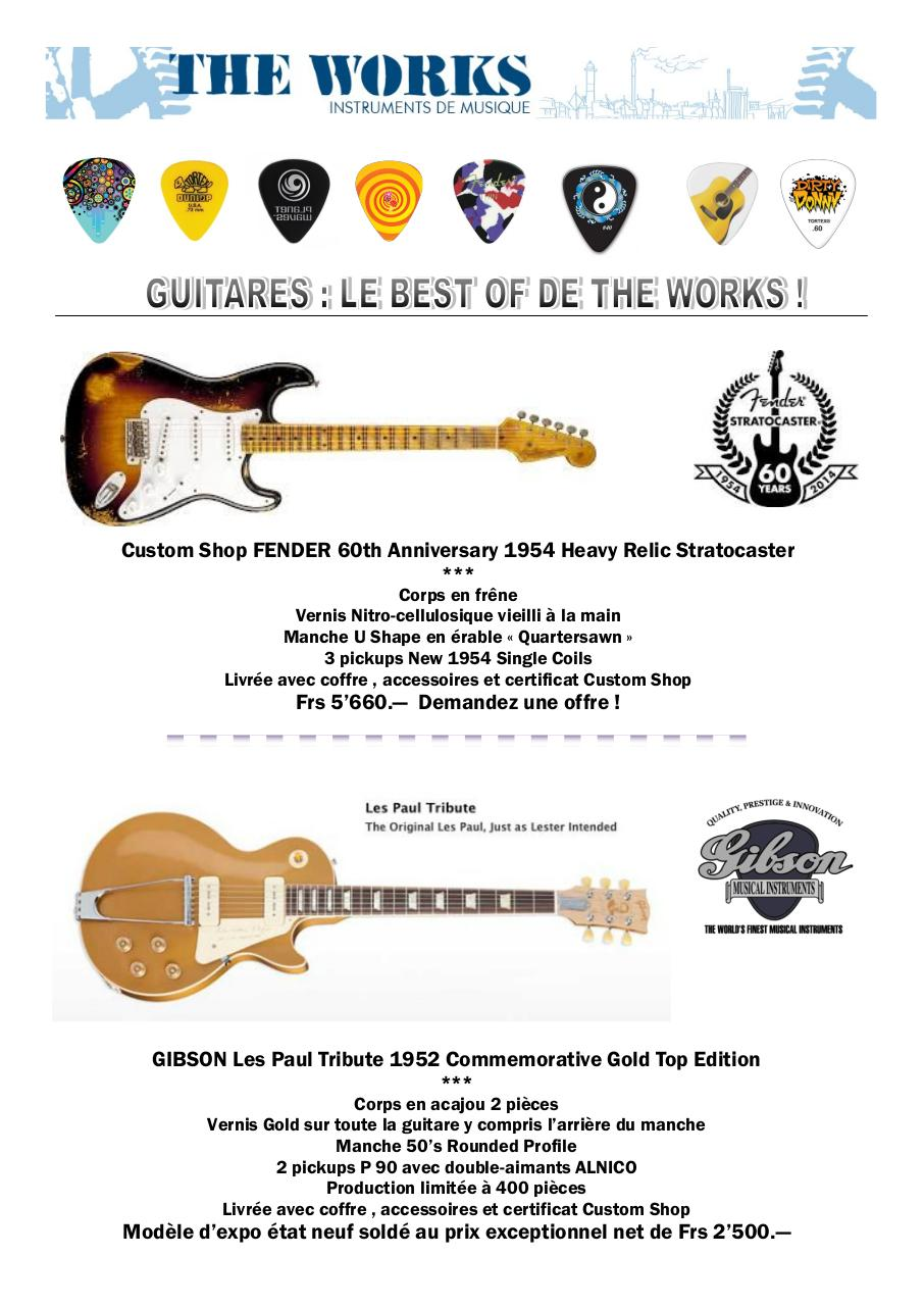 Guitares, le Best Of3.pdf - page 1/6