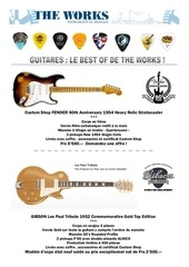 guitares le best of3