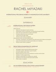 rachel miyazaki resume 2014